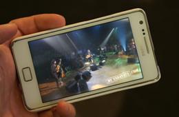 Smartphones & Tablettes : Taratata