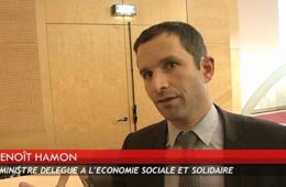 Reportage : L'ESS