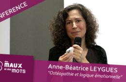 Web TV : Conférence
