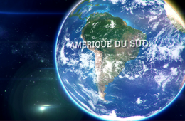 Documentaire : Un Monde de Glace