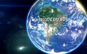 Documentaire : Un Monde de Glace