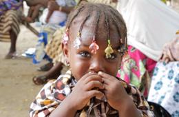 Documentaire : Santé maternelle et infantile au Togo, un défi humanitaire