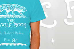 Vignette T-Shirts