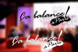 Ca Balance A Paris