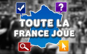 Toute la France Joue