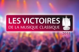 Les Victoires de la Musique Classique