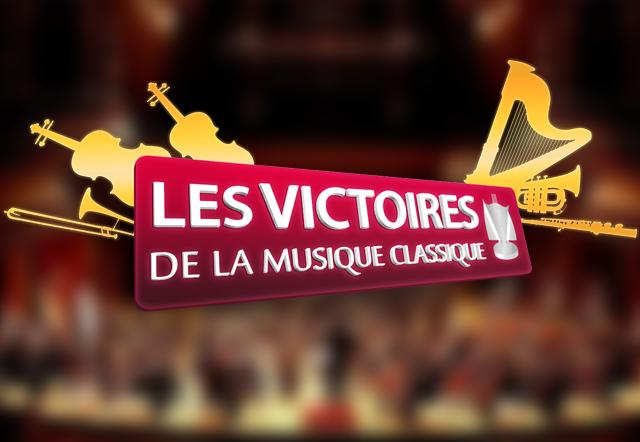 Les Victoires de la Musique Classique Romain Maleyrot