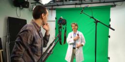 Doc'3D - Tournage