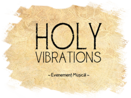 Holy Vibrations