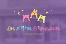 Les P'tites Frimousses