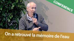 Conférence Guy Londechamps