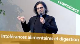 Conference Réginald Allouche