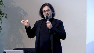 Conférence Réginal Allouche