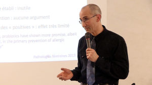 Conférence Bruno Donatini