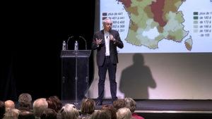 Conférence Eric Ménat