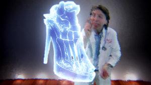 Doc'3D