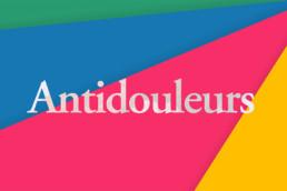 Des Maux & Des Mots - Top 10 Antidouleurs