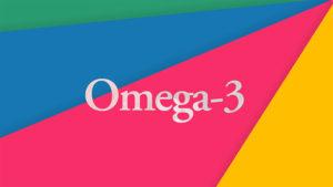 Des Maux & Des Mots - Top 10 Omega 3