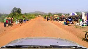 Togo Roads