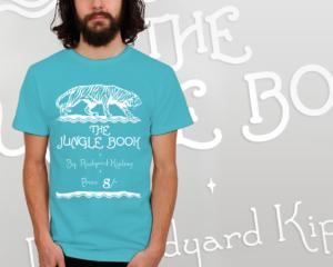 Jungle Book T-Shirt 1