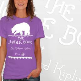 Jungle Book T-Shirt 2