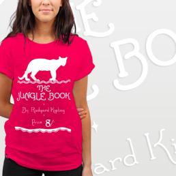 Jungle Book T-Shirt 3