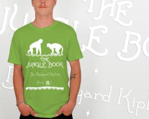 Jungle Book T-Shirt 4