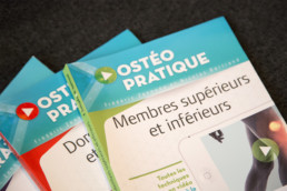 Ostéo Pratique - Photos
