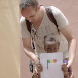Photo - Bons Baisers d'Afrique