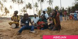 Bons Baisers d'Afrique Abidjan 3