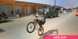 Bons Baisers d'Afrique Abidjan