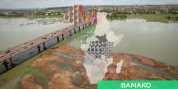 Bons Baisers d'Afrique Bamako