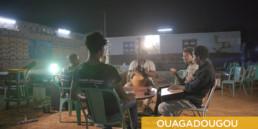 Bons Baisers d'Afrique Ouagadougou
