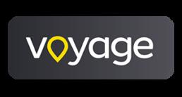 Voyage TV Logo